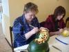Kurz vyřezávání - carving